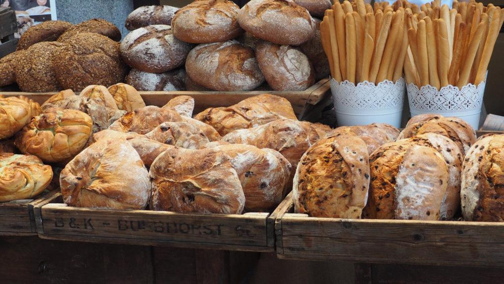 Conoces los diferentes tipos de pan y sus beneficios1920