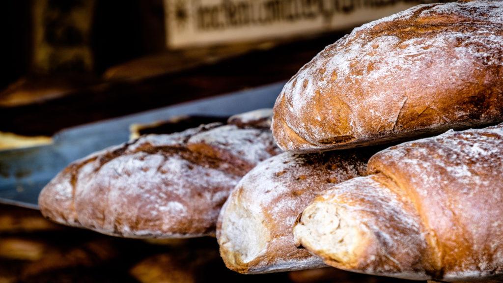 Frases en las que el pan es el protagonista1920