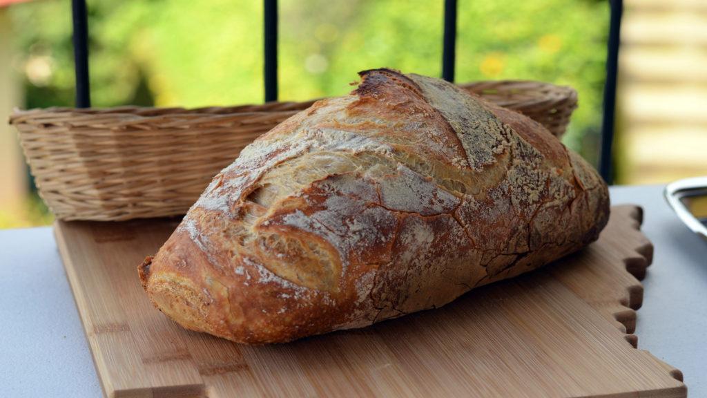 Por que el pan es mejor en Galicia que en el resto de España 1920