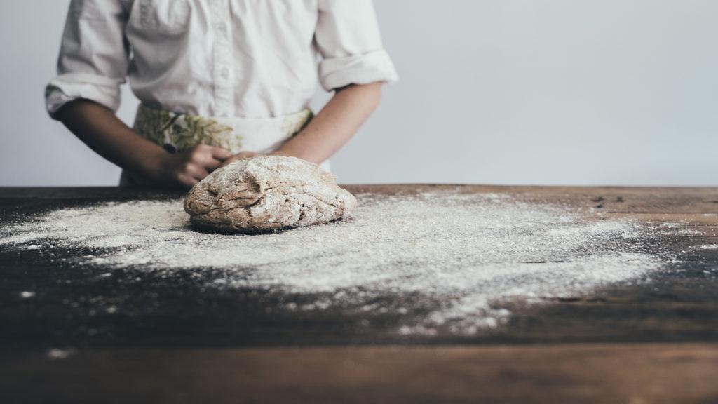 Un Real Decreto sera la norma de calidad para el pan 1920