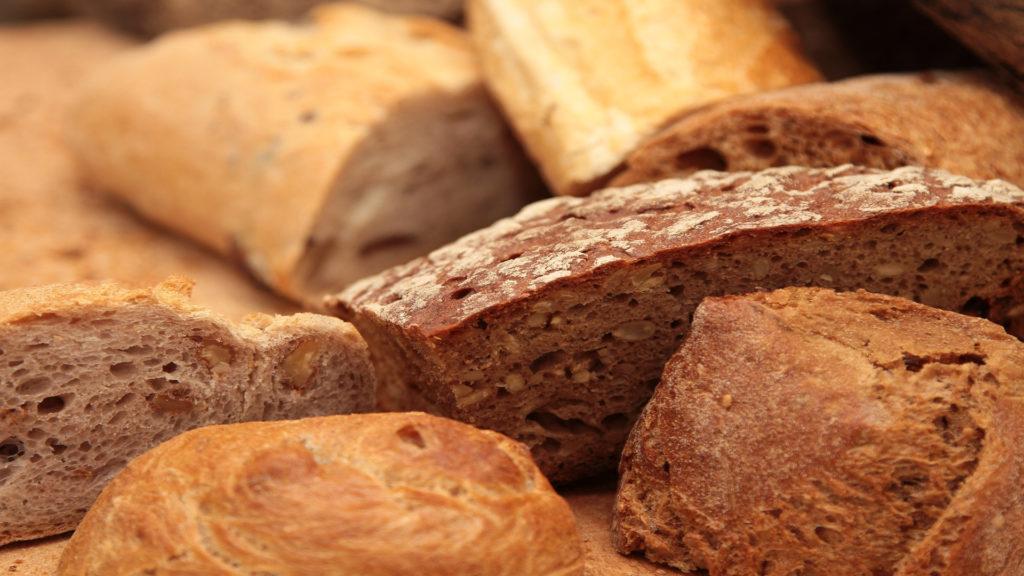 10000 años elaborando pan dan para algunas cuariosidades1920
